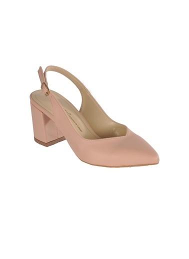 Esstii Ayakkabı Pudra